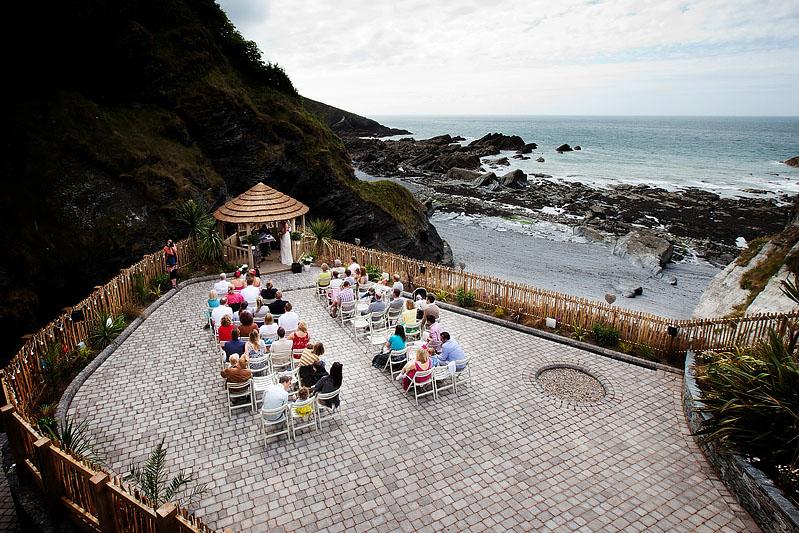 The Hot Hats Top Five Wedding Venues
