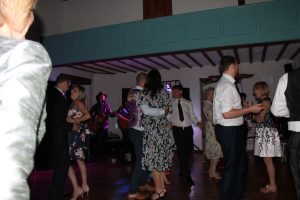 Wedding Band Priston Mill