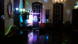 Weddings Kings Weston House Bristol