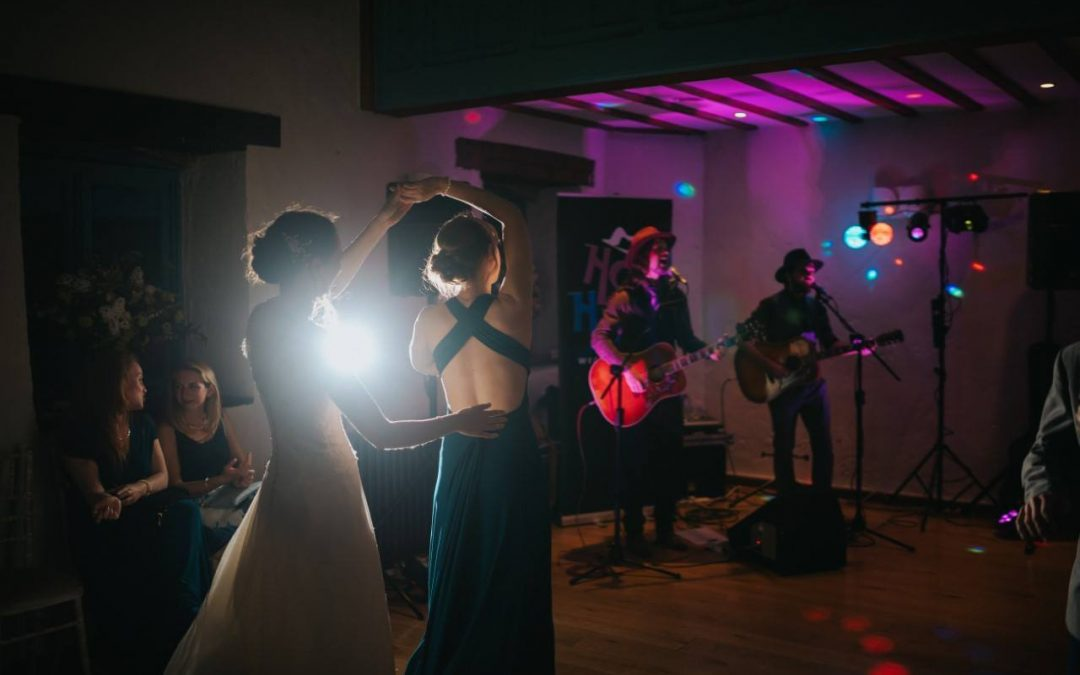 Wedding Band | Priston Mill