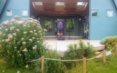 Testimonial : Botanical Gardens Wedding in Bath